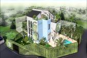 Cần sang nhượng gấp trường mầm non rộng 800m2 tại khu quy hoạch An Sơn, TP. Đà Lạt, Lâm Đồng