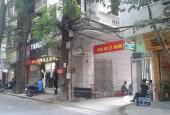 MP Lý Nam Đế Hoàn Kiếm 600m2 x 4 tầng mặt tiền 12m giá 190 tỷ