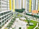 Cần tiền bán nhanh căn hộ Diamond Riverside view Bình Phú giá 2.24 tỷ. LH 0937914194