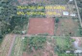 Chính chủ bán lô đất lớn tại TP. Buôn Ma Thuột - thích hợp làm farm, kho, xưởng, homestay