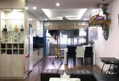 Cần bán gấp căn hộ chung cư HH3A Linh Đàm 3 ngủ - 82,25m2, full nội thất - view thoáng, Giá 1,25 tỷ