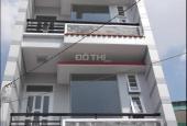 Bán nhà 4x10m, 2 lầu, 4PN, 3 toilet, quận Bình Tân
