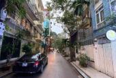 Chính chủ cần bán nhà ngõ phố Thái Hà, Hoàng Cầu 90 m2 x 5T MT 5 m giá 19 tỷ