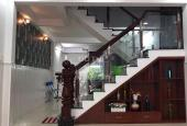 Nhà hẻm xe tải Tân Quý, Tân Phú, DT 4x16m nhà đúc 2 tấm. LH 0906683837