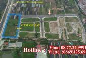 Chính chủ bán đất đấu giá Quận Bắc Từ Liêm SH68 59tr/m2 mặt đường Tây Thăng Long 60m