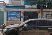 Cho thuê nhà nguyên căn 1 trệt 1 lầu 3PN 3WC ngã tư Bà Điểm hẻm Phan Văn Hớn 9tr/th, 0975230589
