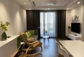 Bán căn hộ cao cấp 2PN chung cư HDI Tower Lê Đại Hành cạnh Vincom Bà Triệu