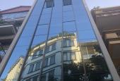 Bán nhà mặt phố thương mại Trần Quốc Hoàn, 60m2, nhà mới xây thiết kế hiện đại