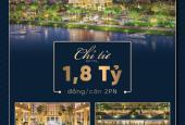 Sở hữu căn hộ cao cấp Quận 8 chỉ từ 1,8 tỷ/ 02 phòng ngủ, full nội thất, sổ hồng từng căn