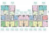 Ra hàng tòa B2 đẹp nhất dự án Phương Đông Green Park - Chỉ từ 1.3 tỷ/ căn 02 ngủ