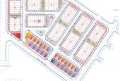 Bán căn hộ T3 ban công ĐN vị trí đẹp nhất dự án Hoàng Huy Pruksa, mặt cổng phụ. LH: 0866.111.703