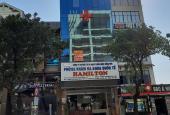Cho thuê tòa nhà mặt tiền 10m, DT 200m2, 5 tầng, thông sàn, thang máy, hợp spa, TT Tiếng Anh, TMV