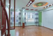 Bán nhà 66m2 x 5 tầng, mặt tiền 5.5m, phố Nguyễn Chí Thanh, gara ô tô, đường thông KD, nhà mới