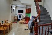 Bán nhà 5 tầng 43m2 ô tô đỗ 10 mét - Bà Triệu, Hà Đông