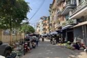 Bán nhà mặt ngõ 104 Nguyễn An Ninh, Hoàng Mai, 2 ô tô tải tránh nhau, kinh doanh sầm uất, 7,7 tỷ