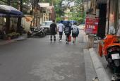 Cần bán gấp nhà Nguyên Hồng 50m2 đường rộng 6m ô tô tránh