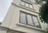 Cần bán nhà đẹp diện tích 30m2 tại ngõ 49 Đức Giang