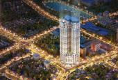 New, cho thuê spa, nhà hàng, cafe, văn phòng tòa nhà Hateco Laroma - Huỳnh Thúc Kháng, DT 100m2