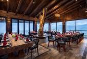 Bán khu nghỉ dưỡng resort 4 sao Fanxifan, Sa Pa, Lào Cai: 25000m2, 81 phòng, 81 biệt thự vip