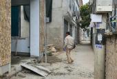 Bán gấp 36 m2 đất Yên Nghĩa, đường oto chạy qua, kinh doanh cực đẹp, đường thông