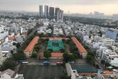 Cho thuê Mỹ Phú, 82m2 lầu cao, hướng Đông giá 10tr/tháng, có nội thất