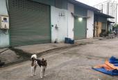 Thanh lý gấp 2 cái kho và 1 miếng đất 210m2 mặt tiền đường Số 7 Bình Tân dễ kinh doanh buôn bán