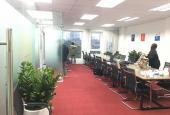Cho thuê văn phòng 100m2 tại Nguyễn Xiển - Đối diện toà chung cư - Để oto trước toà nhà