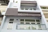 Bán nhà Tân Phú đường Đỗ Thừa Luông 5x10,5m BTCT, hẻm xe 16 chỗ, đã hoàn công