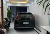 Siêu phẩm, ô tô qua nhà, 58m2, phố Nguyễn An Ninh - Hoàng Mai, 5 tỷ
