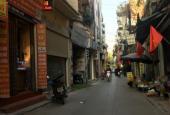 Bán nhà ô tô đỗ cửa kinh doanh tốt Phố Vũ Hữu DT 34m2, giá 5.4 tỷ