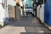 Bán nhà hẻm Trần Bình Trọng, Bình Thạnh, giá cực rẻ, 60m2, 2 tầng, 5PN, 3WC
