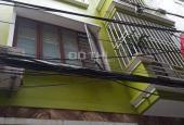 Bán nhà Hoàng Văn Thái 41 mét vuông 5 tầng, lô góc, giá 3,5 tỷ