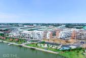 Dự án nhà phố gần KCN Thuận Đạo view sông cực đẹp