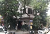 Cho thuê nhà riêng mặt phố Hoàng Cầu, 54m2*4 tầng 2 mặt tiền