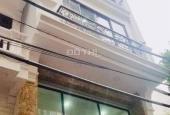 Bán nhà ngõ 18 phố Võ Văn Dũng 62/70m2 x 7 tầng MT 5.3m 17.5 tỷ gara, thang máy, lô góc