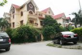 Cho thuê nhà 5 tầng liền kề Vạn Phúc, Hà Đông dt 75m2, mt 5m, đường 17m, giá rẻ