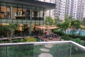 Bán Emerald chính chủ 72m2, 2PN - 2WC tầng 1 view hồ bơi, cafe Trung Nguyên