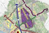 Bán đất tái định cư gần KCN Phú Hà 145m2, 525 triệu, 100% TC