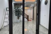 Chính chủ bán nhà ngõ 93 Vương Thừa Vũ, Thanh Xuân, 40m2 x 6T mới đẹp, ô tô vào nhà, 6.1 tỷ