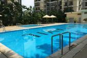 Bán căn hộ ghép Cantavil Premier Quận 2, sân vườn, diện tích 455m2, 5PN