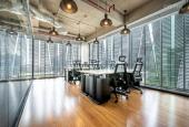 Tòa nhà văn phòng 2 mặt tiền đường Nguyễn Đình Chiểu, Quận 1, 2 hầm + 12 tầng