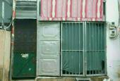Dãy nhà trọ 1 sẹc 5m thông đường Thạnh Lộc 15 gần Gò Vấp, dt 4.5x15.5m, 1 lầu cho thuê 5tr/tháng