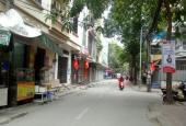 Mặt phố Nguyễn Khả Trạc, Cầu Giấy 48m2 5 tầng MT 4m chỉ 10 tỷ