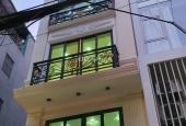 Bán nhà mặt phố Nguyễn Khả Trạc, Mai Dịch kinh doanh sầm uất. Giá 15.7 tỷ 7 tầng