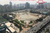 Cần cho thuê gấp CH 3PN, căn góc không view nghĩa trang dự án Việt Đức Complex, thuê ở hoặc làm vp