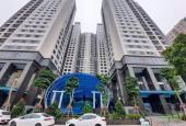 Cần cho thuê gấp căn hộ 92m2 dự án Việt Đức Complex, 3PN 2VS, căn góc, có điều hòa, giá: 12.5tr/th