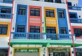 Shophouse Grand World: Hàng độc - căn siêu đẹp - giá bất ngờ