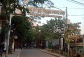 Bán đất phố Trịnh Công Sơn - Tây Hồ, 157m2, mặt tiền 7.5m, 21 tỷ