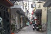Nhà quận 5 giáp quận 1. Trần Bình Trọng, phường 1, Quận 5, 26m2 3PN BTCT chỉ 6.6 tỷ