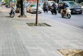 Bán đất MP tại Hai Bà Trưng, Hà Nội diện tích 300m2 giá 200 tỷ KD, vỉa hè. 0906626679